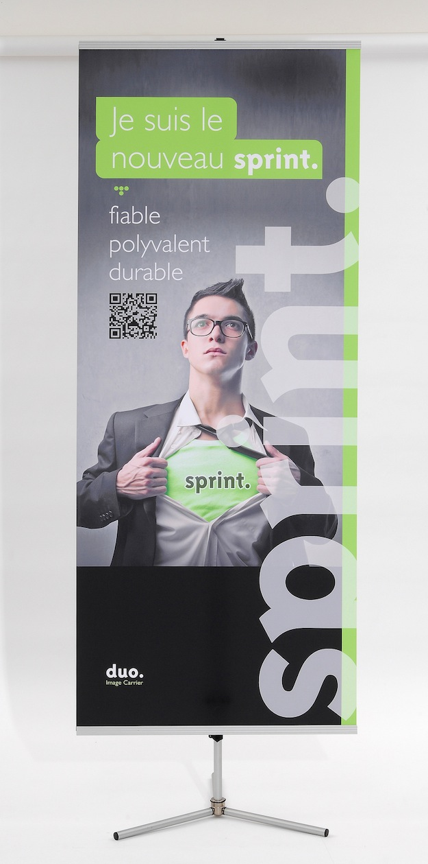 rollup-sprint
