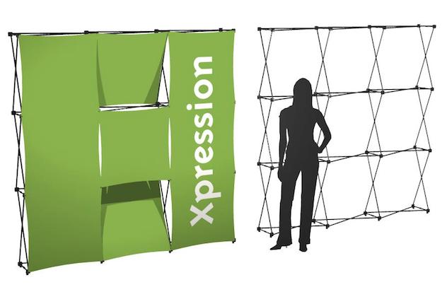 xpression3x3
