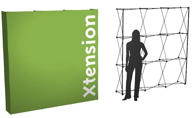 xtension-3x3