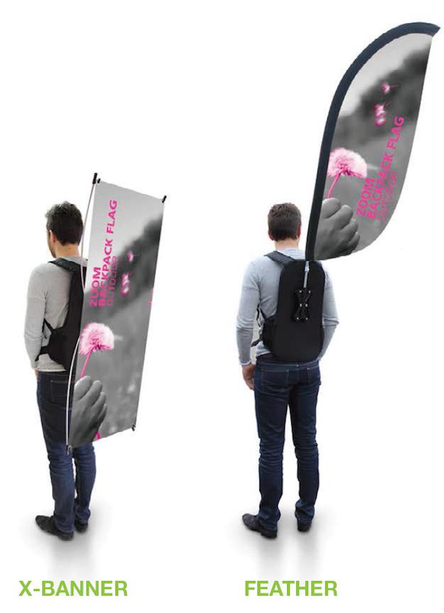 sac-a-dos-beach-flag