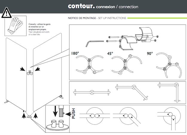 contour-connexion